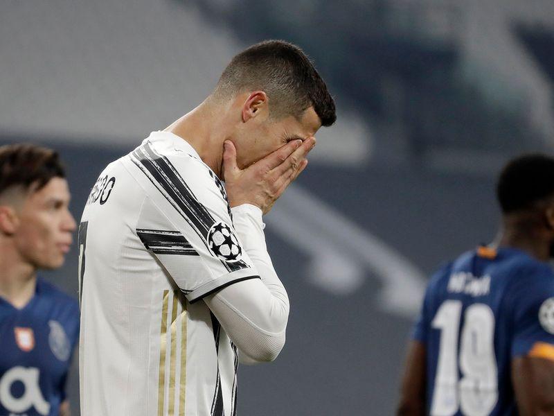 210310 Ronaldo