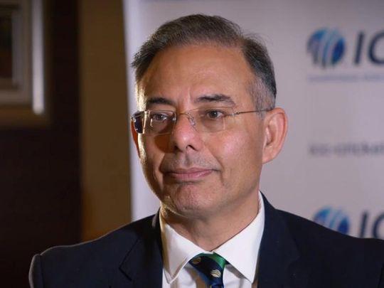 ICC-Manu Sawhney