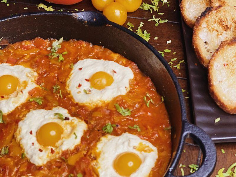 egg recreated - Priyansh Parekh