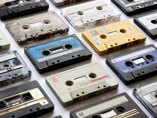 20210311 cassette tapes