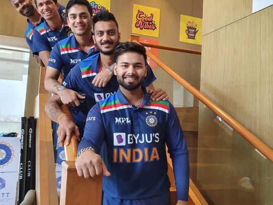 Cricket-T20 heroes