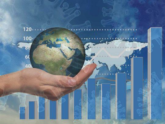 GCC economies Part 2