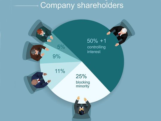 Stock Shareholders