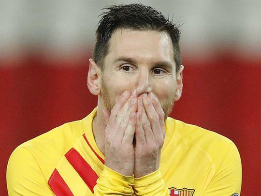 20210312 Messi