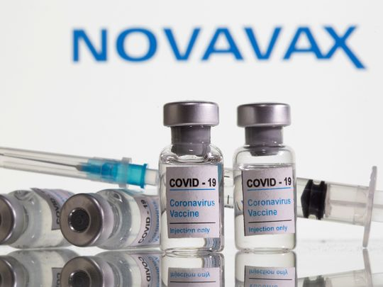 210312 Novavax COVID-19 vaccine
