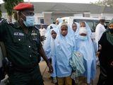 Nigeria school girls kidnap