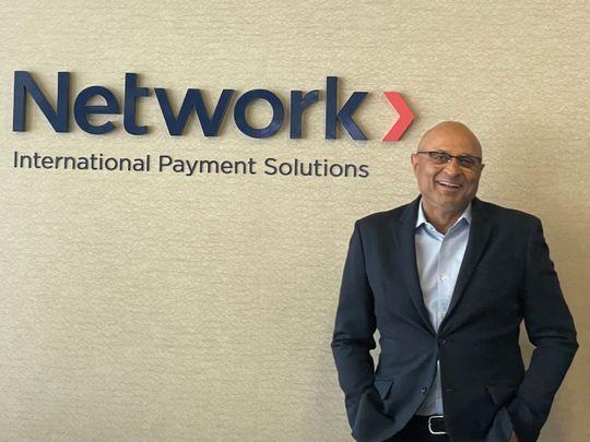 Nandan Mer, CEO of Network