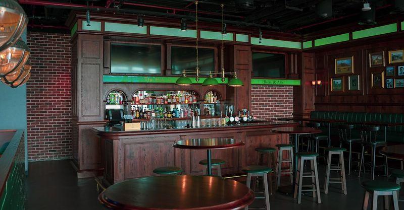 Bla Bla Irish Bar