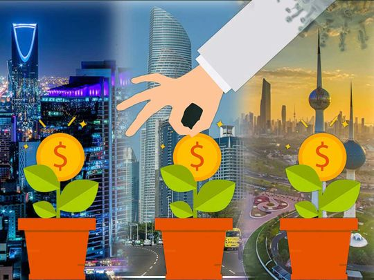 Gulf Economies Part 3