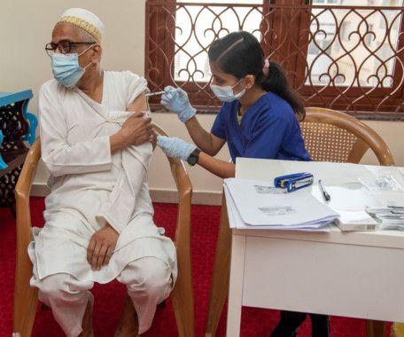 NAT Dawoodi Bohra Community Vaccination1-1615720925313
