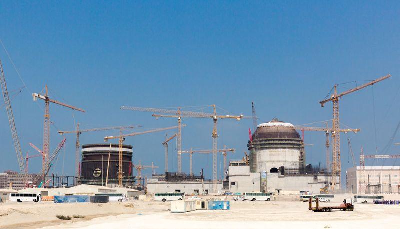 Barakah Nuclear Power Plant9-1615818309540
