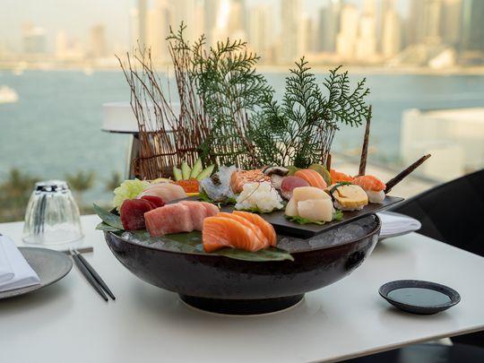 Dubai Restaurant Week