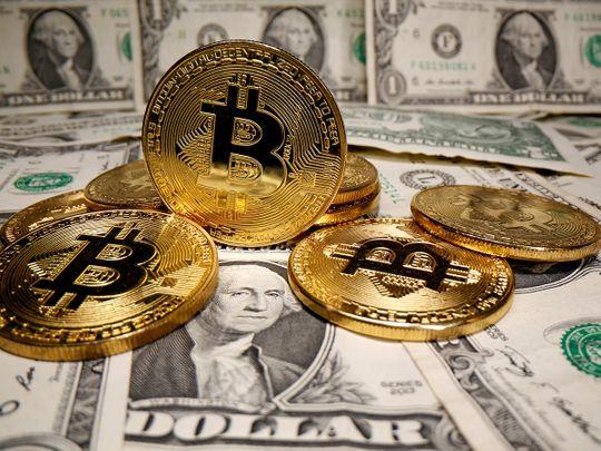 Stock Bitcoin