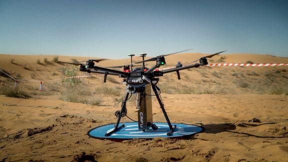 CAFU Drone Technology 1-1615898499041