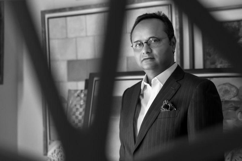 Durjoy Rahman founder of Durjoy Bangladesh Foundation-1615973910798