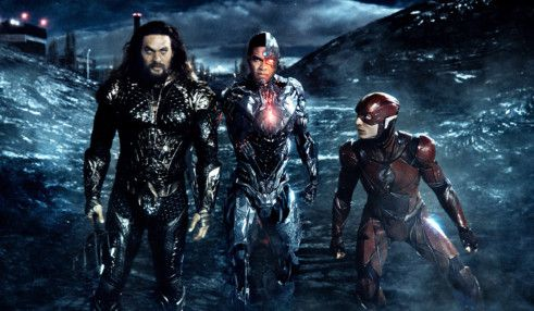 Justice League 11-1615979240481