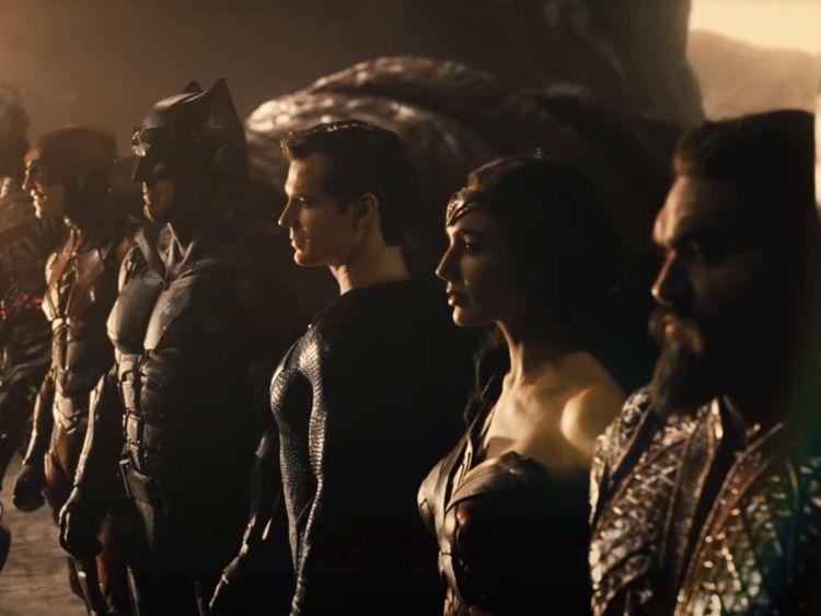Justice League 13-1615979244493