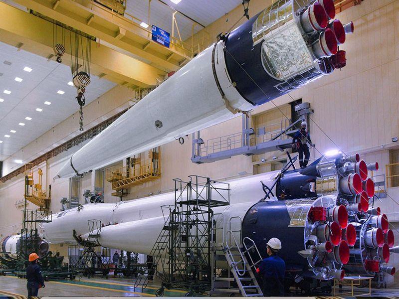 Soyuz rocket 02-1615986882434