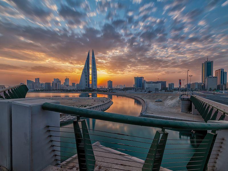 UAE, Bahrain, approve quarantine-free travel corridor