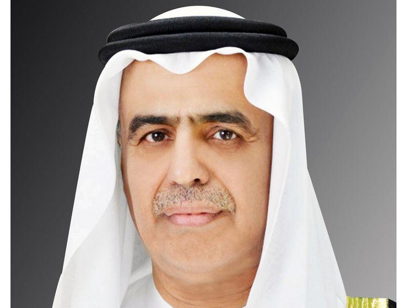Obaid Humaid Al Tayer