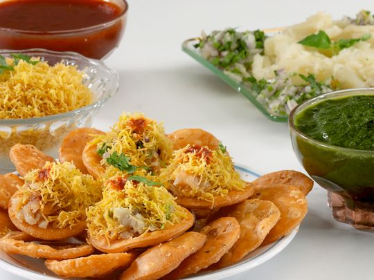 Pani puri and chaat: Everything you need to know about the great Indian leveller