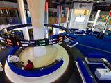 Stock Dubai Financial Market TRADERS DFM