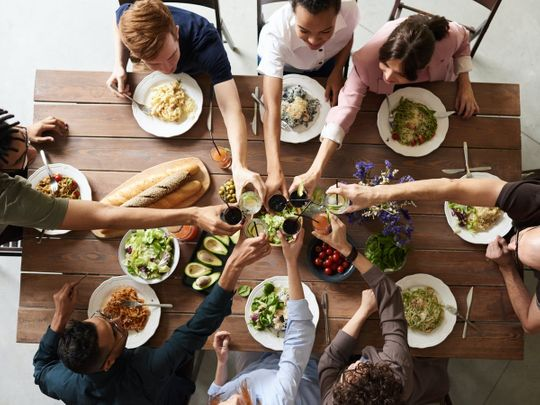 Supper Club from Pexels.com