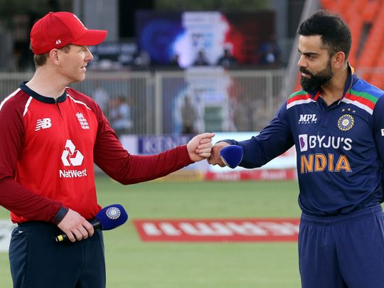 Cricket-Captains