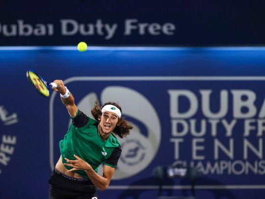 Tennis - Lloyd Harris