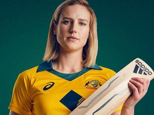 Cricket - Ellyse Perry