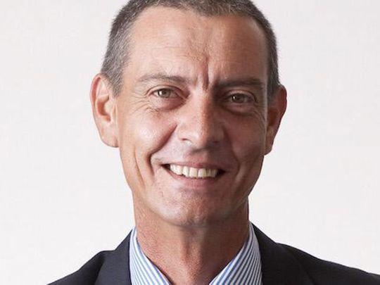 Michael Wanklin