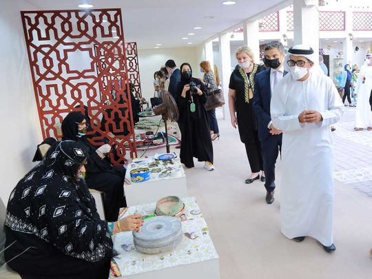 Sharjah Heritage Days