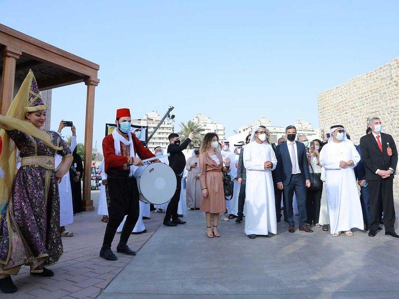 Sharjah Heritage Days