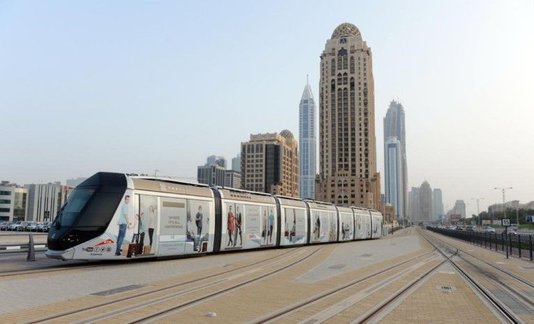 tram two-1616225833521