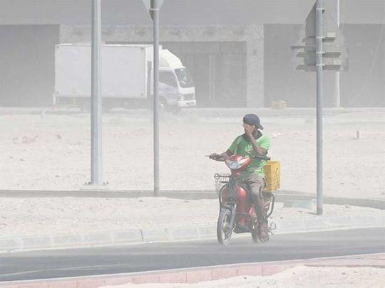 20210322 dust storm