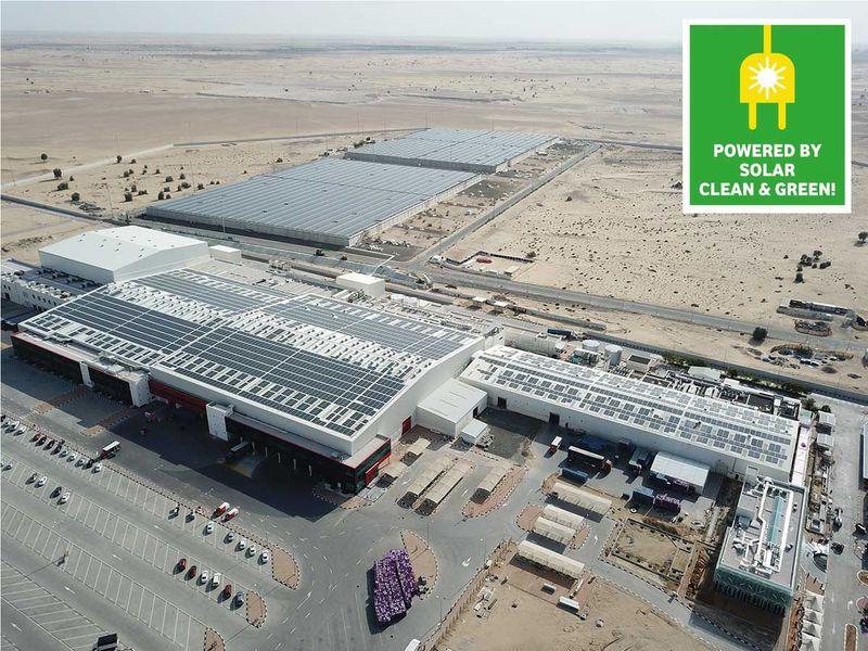 Mai Dubai_Factory