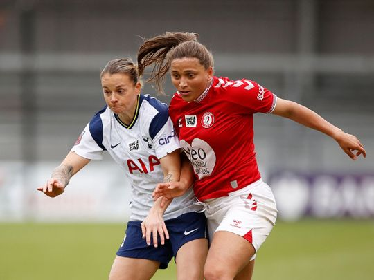 Women's Super League to arrive on BBC and Sky Sports.