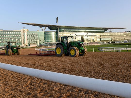 Dubai World Cup 2021 40 Broadcasters To Telecast The Spectacle Live Horse Racing Gulf News
