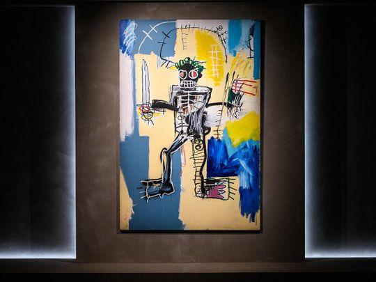 210323 Basquiat
