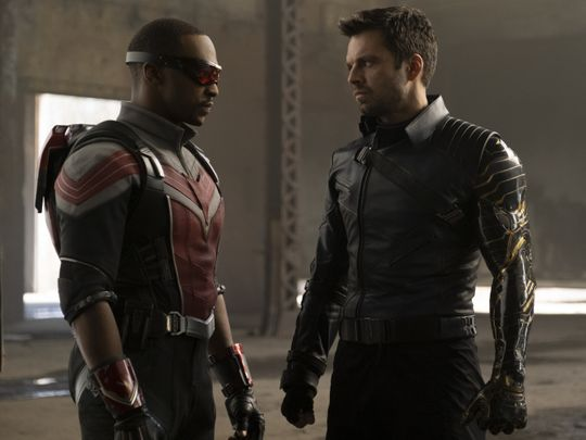 Falcon and WInter Soldier 1-1616483730649