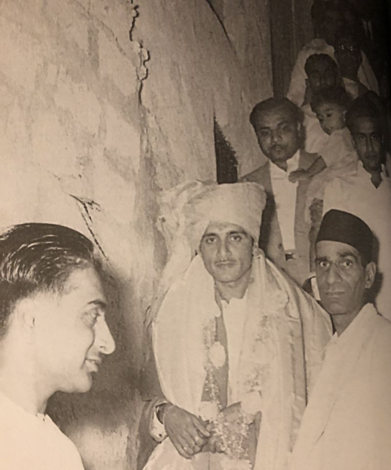 Khushaldas & Jamuna Wedding in Dubai-1616473086652