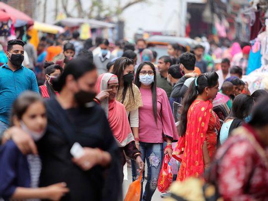 Stock-India-Economy (AP)