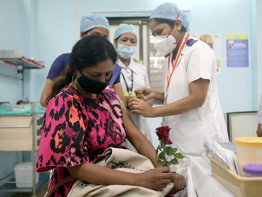 india vaccine covishield