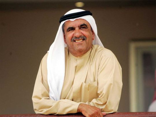 20210324 Deputy Ruler of Dubai
