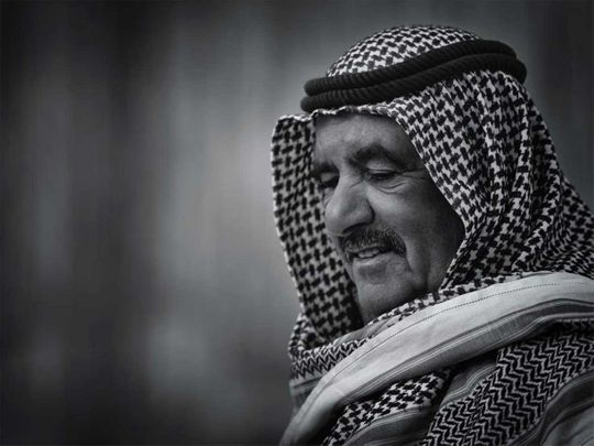 20210324 Sheikh Hamdan bin Rashid Al Maktoum