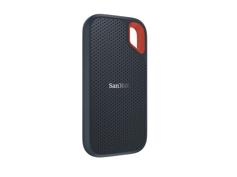 SanDisk 2TB Extreme Portable External SSD