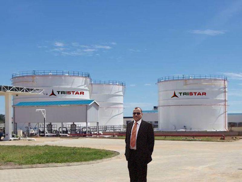 Dubai logistics firm Tristar Group sees net profits shoot up 66% in first-half 2021