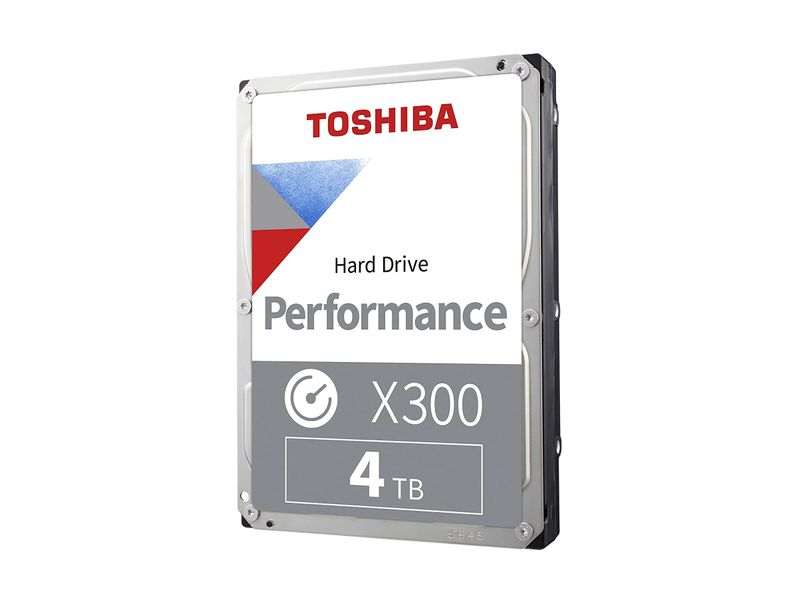Toshiba X300 Desktop 3.5 Inch SATA Internal HDD 14 TB