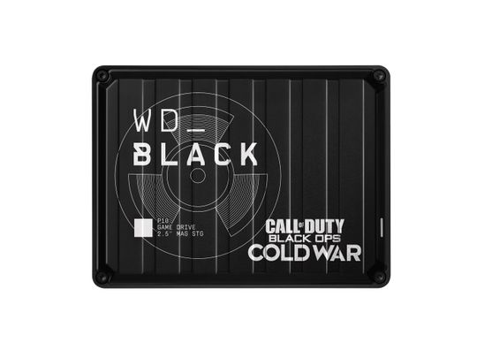 WD Game