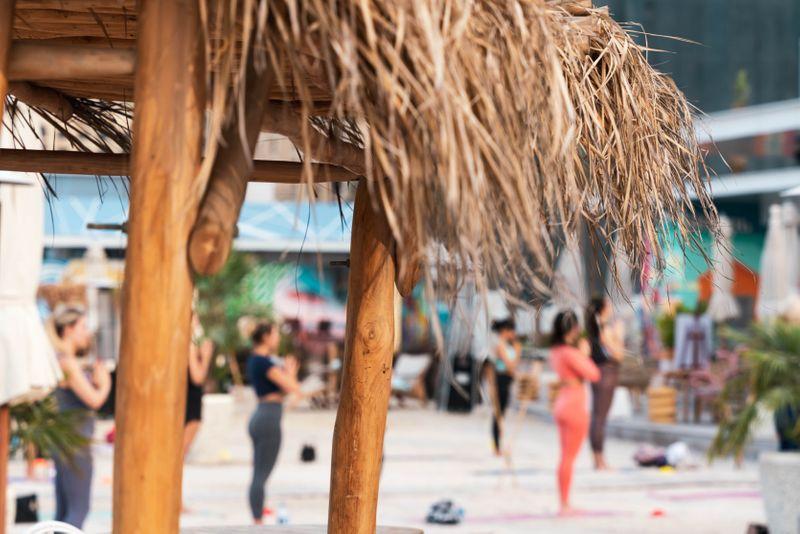 koko bay yoga